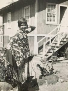 Linda Ulleseit