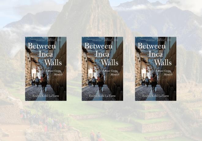 3 copies of Behind Inca Walls by Eveyln Kohl LaTorre