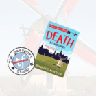 Cozy murder mystery set in the NETHERLANDS