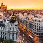 Ten great books set in Madrid