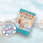 Literary travel to VENICE