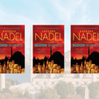 GIVEAWAY! – 3 copies of BLOOD BUSINESS by Barbara Nadel: ISTANBUL