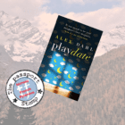 Thriller set in NORWAY and the FRENCH PYRENÉES