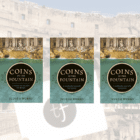 GIVEAWAY! – 3 copies of Coins in the Fountain, memoir set in ROME (USA only)