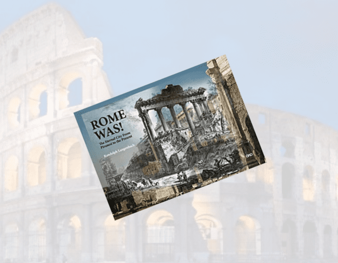 A look back at ROME's architecture