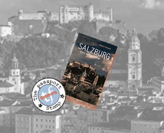 Exploring SALZBURG, City of Culture