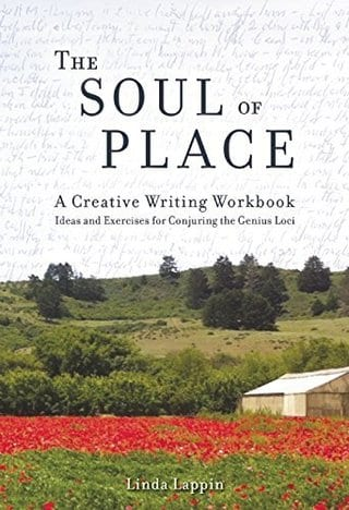 thoughts on creative writing in location