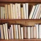 Let's talk bookshelves