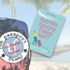 Novel set in LOS ANGELES and THAILAND