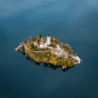 Talking Location With author Philip Bowne – BLED, SLOVENIA