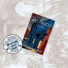 Cozy murder mystery set in 1920s NEWCASTLE UPON TYNE