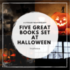 5 Great Books set at Halloween