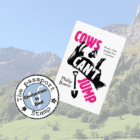 Coming of age odyssey from Cheltenham to Bled