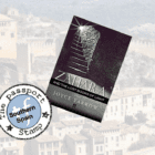 Thriller set in Spain, both in the past and in the present