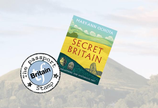 """Secret Britain"" by Mary-Ann Ochota"
