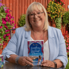 Talking Location With author Kim Nash – THE ALGARVE