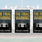 GIVEAWAY – 3 copies of The Final Warning – AMERICA