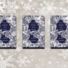 GIVEAWAY – 3 copies of Fifty Words for Snow (UK entry only)