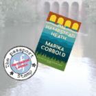 Novel set around HAMPSTEAD HEATH / London