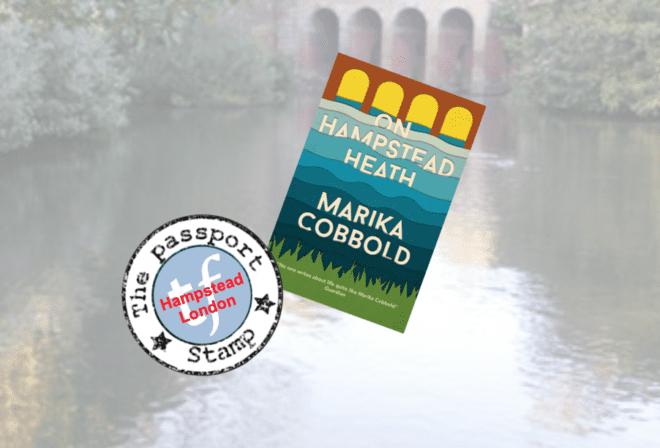Novel set on HAMPSTEAD HEATH / London