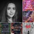 10 Historical YA Novels Set Around the World: A Booklist by Kat Dunn