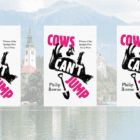 GIVEAWAY: 3 copies of Cows Can't Jump by Philip Bowne – EUROPE