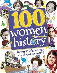 Brilliant Books by Brilliant Women for International Women's Day