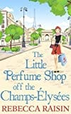 5 Great Books with perfume at their heart
