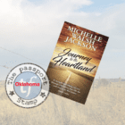 Novel set mainly in Oklahoma