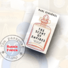 The Scent of Empires PLUS 5 Great Books with perfume at their heart
