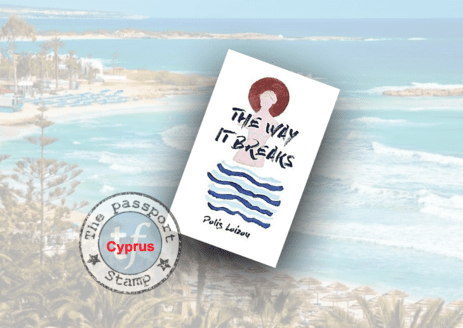 A story of family life - set in Cyprus