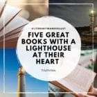 5 great books with a lighthouse at their heart