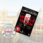 Thriller set in Oxford