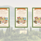 GIVEAWAY – 3 copies of A September to Remember…culinary travels in ITALY