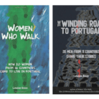 Talking Location With author Louise Ross –  PORTUGAL