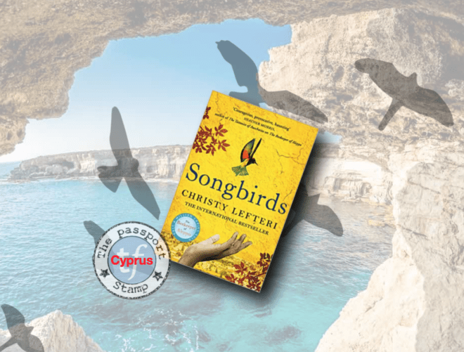 A tale of love and anguish - set in CYPRUS