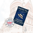 Novel set in London (and Europe)