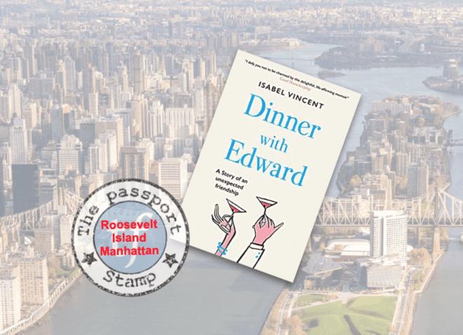 Memoir set in Manhattan and Roosevelt Island