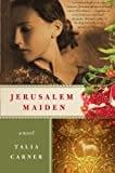 Ten Great Books set in Jerusalem