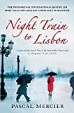 Ten Great Books set in Lisbon