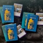 GIVEAWAY: a copy each of Oracle (Delphi) and Plague (London)