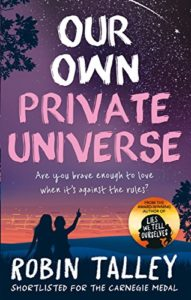 10 LGBTQ+ YA Books Set Around the World
