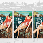 GIVEAWAY: 3 copies of The Girls From Alexandria