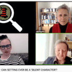 Can Setting Ever Be A Silent Character?