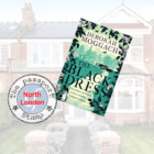 Dastardly dark novel set mainly in Muswell Hill, London