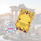 Dual time-line novel set in ROME