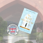 YA novel set in England and India