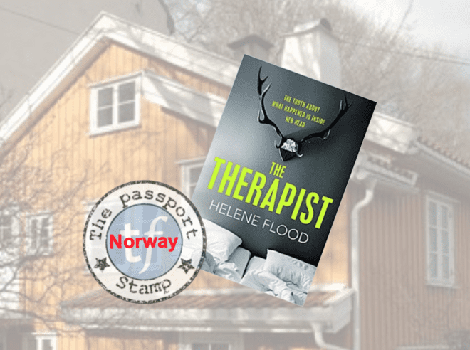 Slow burning mystery set in Norway