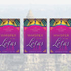 GIVEAWAY: 3 copies of Whisper of the Lotus – CAMBODIA