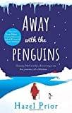 Ten Great Books set in Antarctica